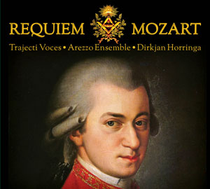 P68 cd Requiem voor Mozart